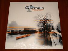 ST GERMAIN TOURIST 2x LP *EU* PRESS VINYL 180g PARLOPHONE WARNER REMASTERED New