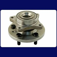 FRONT  WHEEL HUB BEARING ASSEMBLY FOR LAND ROVER LR3 (2005-2009) LH OR RH SIDE