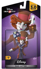Disney Infinity 3.0 Mad Hatter Figure Alice Through The Looking Glass