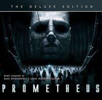 Prometheus - 2 x CD Complete Score- Deluxe Edition - Marc Streitenfeld