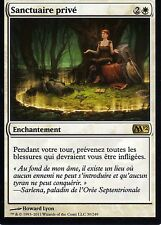 MTG Magic - Magic 2012  - Sanctuaire privé -  Rare VF