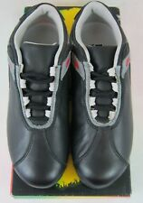 NIB WOMEN'S BOB MARLEY LACE UP SHOES CASUAL SIZE 5*