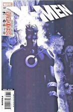 X-MEN VOLUME II #197  RED DATA I  MARVEL  2007  NICE!!!