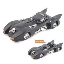 The batmobile car batman bat Justice man League Alloy Diecast Car Models