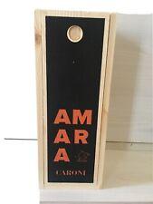 Liquore AMARA CARONI edizione limitata prodotte 386 1th Release Rum Caroni