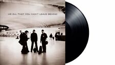 U2 All That You Can Leave Behind LP Vinyl NEW 2018
