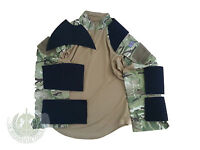 British Army Issue - Replacement Padding for MK 1 (MTP & DESERT) UBACS Shirts