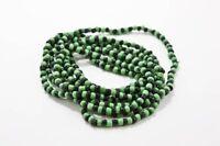 Collar eleke de Ogun  Lucumi Ifa Santeria Yoruba Oggun (czech beads)