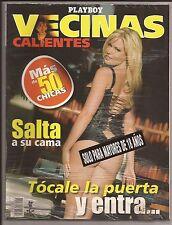 PLAYBOY VENEZUELA VECINAS CALIENTES SPECIAL EDITION 50 CHICAS