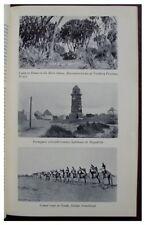 1934 Andrew - SOMALI COASTS - Eritrea - FRENCH SOMALILAND - Mogadishu - 2