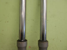 kawasaki  gpz 1000 rx  forks (spares only)