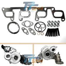 Montagesatz Turbo # AUDI VW SEAT SKODA # 1,6TDI & 2.0TDI 84PS-140PS # CAYC CKTC