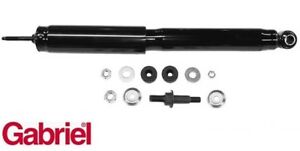 GABRIEL REAR ULTRA GAS SHOCK ABSORBER FOR HOLDEN COMMODORE VP VR VS WAGON UTE