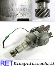 Zündverteiler BOSCH 0231115091 VW K 70 028905205C original