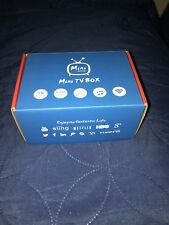 Box Tv Android 4Gb