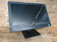 Dell Optiplex 3030 AIO i5 4th Gen 3.0GHz 500GB HDD 4GB RAM 273947