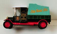 Corgi Eddie Stobart Ltd Express Haulage Ltd Cumbria 61203 COLLECTABLE NEW IN BOX