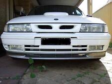 VP TWIN SLOT GRILLE FIBREGLASS OZZY MADE TO SUIT HOLDEN COMMODORE SEDAN UTE SS