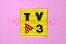 Barcelona, TV3 2004-2005 Manga Soccer Bordados Parche / insignia