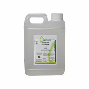 VEGETABLE GLYCERINE EP/USP GRADE - 2 litres