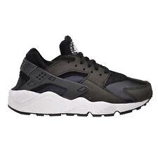 Nike Womens WMNS Air Huarache Run Gymnastics Shoes Black Size 6