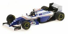 Minichamps Williams FW16B #0 Winner Belgian GP 1994 - Damon Hill 1/43 Scale NEW