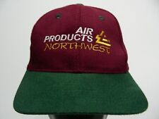 AIR PRODUCTS NORTHWEST - ADJUSTABLE SNAPBACK BALL CAP HAT!