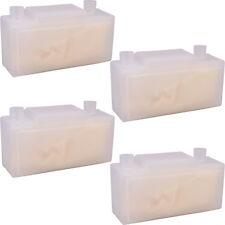 4 x anti-scale CARTUCCIA ferro a vapore Filtro per Morphy Richards 42298 42304 42305