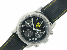 Girard Perregaux Ferrari Stainless Steel Men's Automatic Watch Limited Edition -