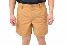 Columbia Men's Camel Inseam 6 Birch Forest Short (Retail $40)