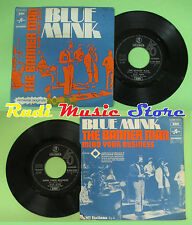LP 45 7'' BLUE MINK The banner man Mind your business 1971 italy no cd mc dvd