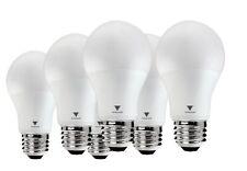 Triangle Bulbs T95135 A19 LED 60 Watt Equivalent Daylight (5000K) Light Bulb ...