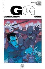 Generation Gone #3, NM 9.4, 1st Print, 2017 Unltd Flat Rate Shipping-Use Cart