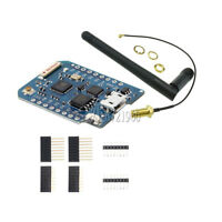 Wemos D1 Mini pro V1.1.0 -16M Bytes ESP8266 Series Wifi Wireless Antenna