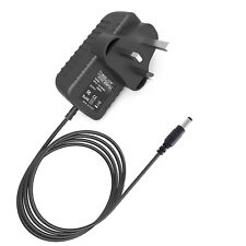 UK MAINS AC POWER ADAPTER FOR BREMSHEY ORBIT CONTROL CROSS TRAINER CHARGER PLUG