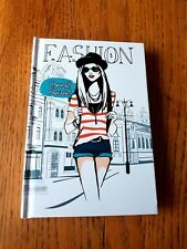 Carnet intime Fashion neuf