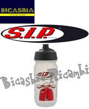 8499 - BOMBOLETTA SIP RICARICO OLIO 500 ML VESPA 125 150 200 PX - ARCOBALENO