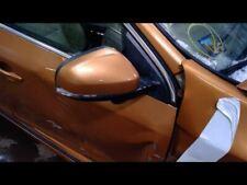 Rh Passenger Side Door Mirror 2011 S60 Sku#2600971