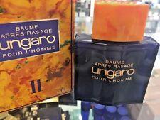 UNGARO POUR L'HOMME BAUME APRES RASAGE 75 ML BY UNGARO