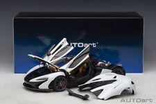 AUTOart 76064 - 1/18 McLaren P1 (2013) - Alaskan - Neu
