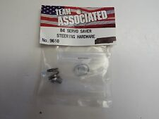 TEAM ASSOCIATED - B4 SERVO SAVER STEERING HARDWARE - Model # 9610