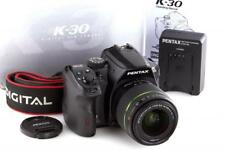 Pentax K-30 outfit // 30819,1