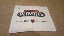 Chicago Bears 2018 NFC Wild Card Rally Towel - Soldier Field SGA Giveaway 1/6/19
