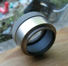 leica LTM fit  L39 m39 39mm fit  heavy brass extension tube 24.6mm long