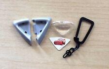 SORPRESINE MAGIC KINDER - SERIE CARS DISNEY PIXAR - 2S-211 SENZA CARTINA -NO BPZ