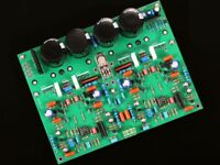 Assemble Integrated Power Amplifier Board Stereo HiFi 160W+160W Audio Power Amp