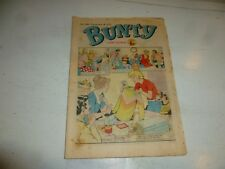 BUNTY Comic - No 988 - Date 18/12/1976 - UK Paper Comic