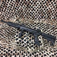 NEW Valken V-Tac SW-1 Blackhawk Paintball Gun/Marker - Tango Series - Black