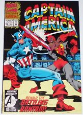 Captain America Annual #12 from 1993 F/VF to VF