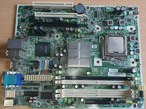 HP Compaq DC7900 462432-001 460969-001 Motherboard System Board & Intel E8400